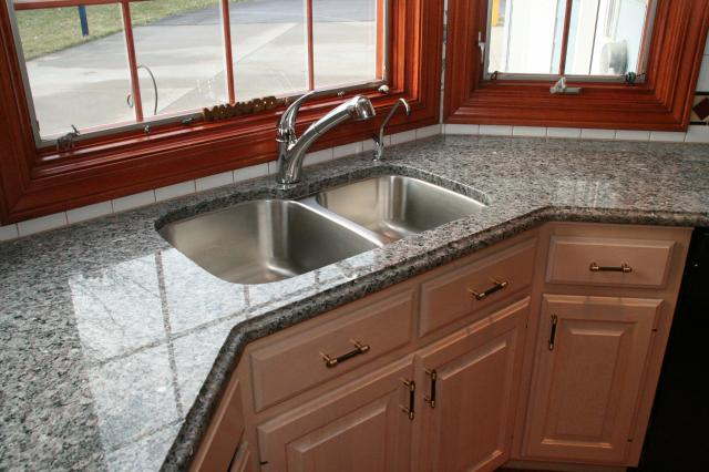 Can I Replace My Kitchen Countertops By Myself